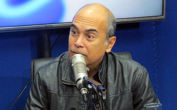 Wilfredo Ardito - Ideeleradio