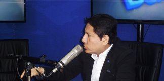 Elías Rodriguez - Ideeleradio