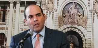Fernando Zavala - Ideeleradio - Foto: Congreso