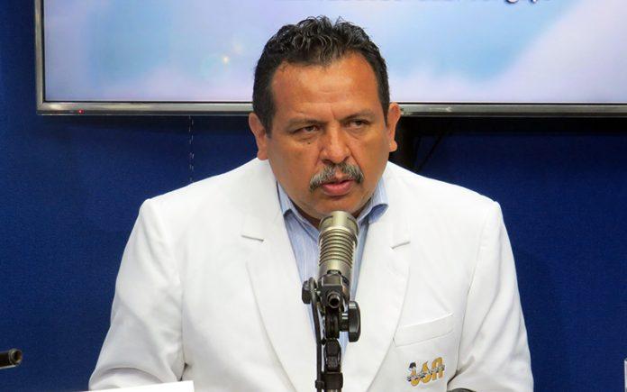 Godofredo Talavera - Ideeleradio