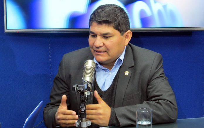 Horacio Zeballos - Ideeleradio