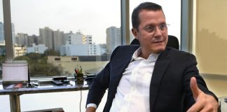 Jorge Barata - Ideeleradio - Foto: Andina