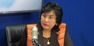 Marianella Ledesma - Ideeleradio