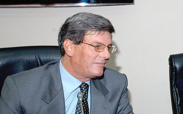 Rafael Rey - Foto: Congreso