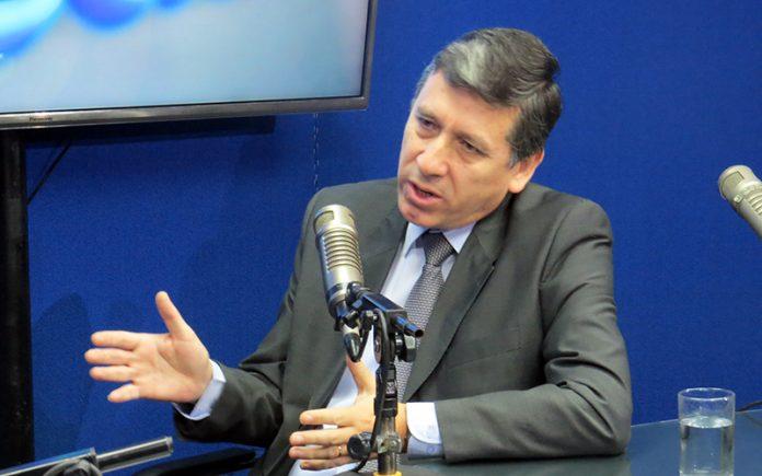 Ángel Rivera - Ideeleradio 1