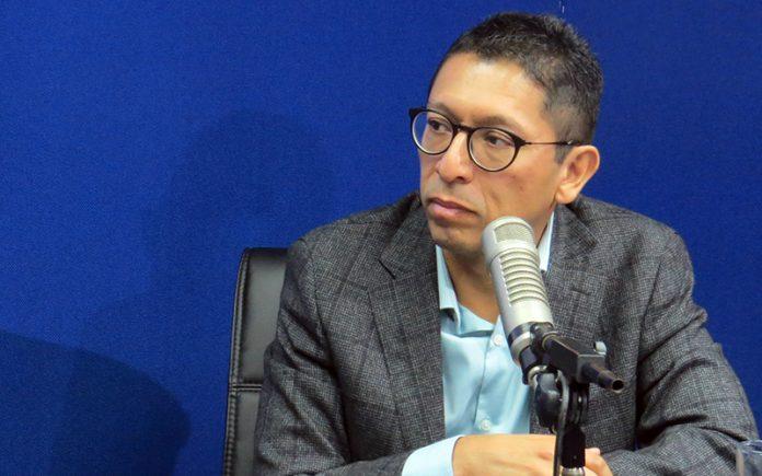 Carlos Alza - Ideeleradio
