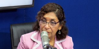 Gloria Cano - Ideeleradio