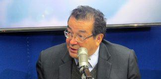 onzalo García Núñez - Ideeleradio