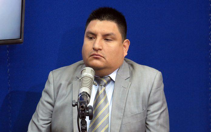 Hernán Barrenechea - Ideeleradio