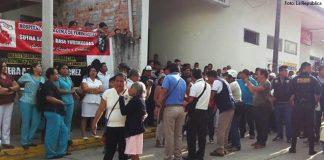 Hospital de Yurimaguas - Foto: La República