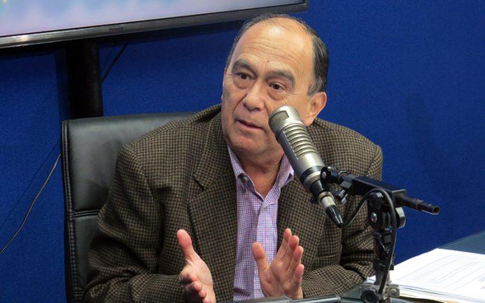 Roberto Rodríguez Rabanal - Ideeleradio