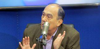 Roberto Rodriguez Rabanal - Ideeleradio