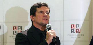 Sergio Moro - Ideeleradio - Foto: Andina