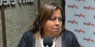 Giovanna Peñaflor - Ideeleradio