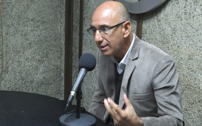 Guillermo Bonilla - Ideeleradio