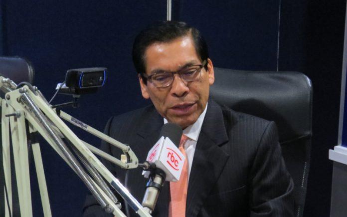 José Hernández - Ideeleradio
