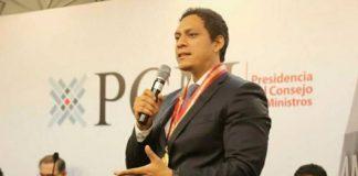 Luis Valdez - Ideeleradio - Foto Andina