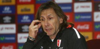 Ricardo Gareca - Ideeleradio