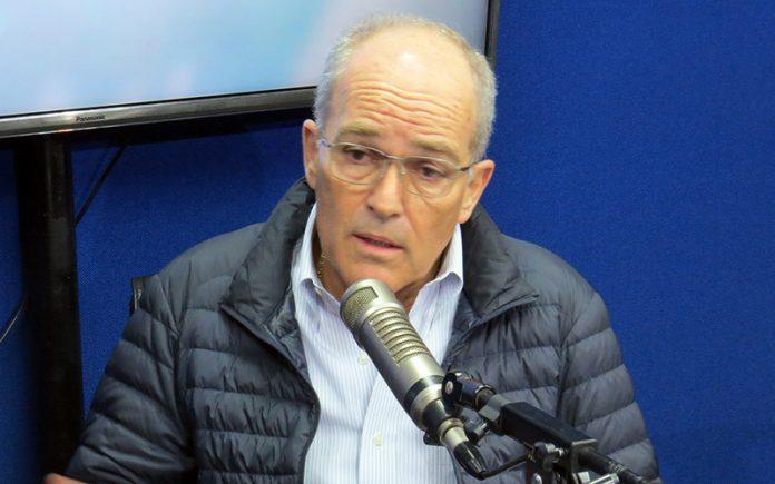 Roque Benavides - Ideeleradio