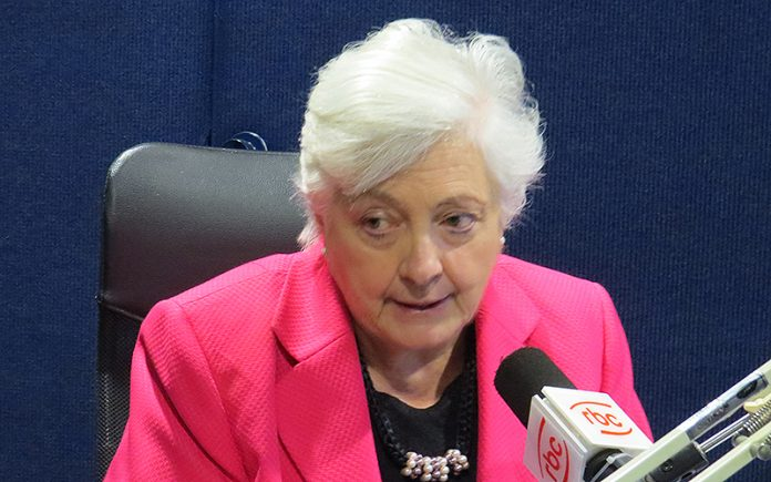 Carmen Masías - Ideeleradio