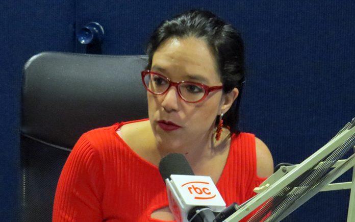 Marisa Glave - Ideeleradio