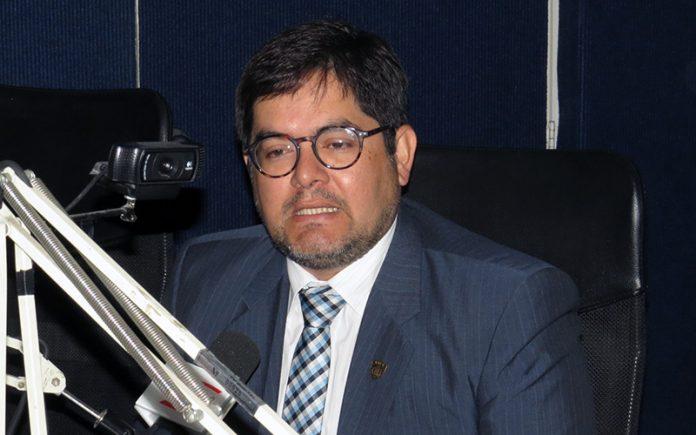 Carlos Vásquez - Ideeleradio