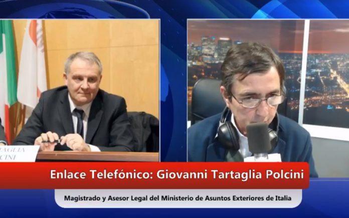 Giovanni Tartaglia - Ideeleradio