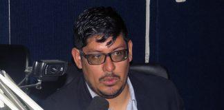 José Alejandro Godoy - Ideeleradio 5