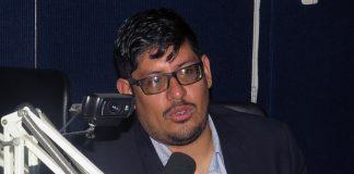 José Alejandro Godoy - Ideeleradio 7