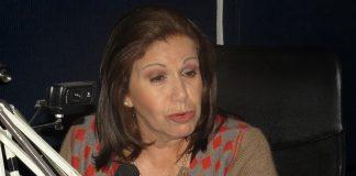 Lourdes Flores - Ideeleradio