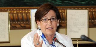 Susana Villarán - Foto: Congreso