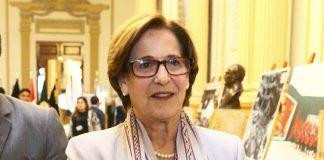 Susana Villarán - Ideeleradio - Foto: Congreso