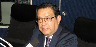 Alberto Otárola - Ideeleradio 2