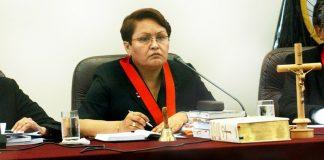 Inés Villa Bonilla - Foto: Poder Judicial