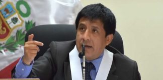 Richard Concepción Carhuancho - Ideeleradio - Foto: Poder Judicial