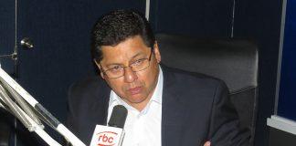 Eduardo Vega - Ideeleradio