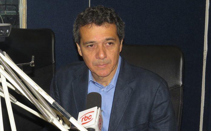 Alonso Segura - Ideeleradio