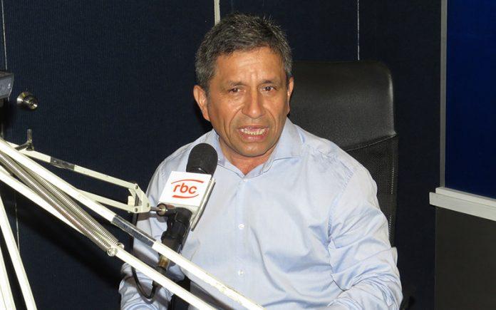 Carlos Rivera - Ideeleradio