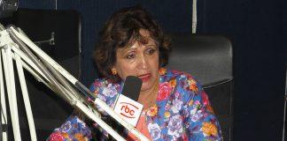 Carmela Sifuentes - Ideeleradio
