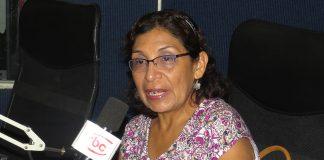 Gloria Cano - Ideeleradio