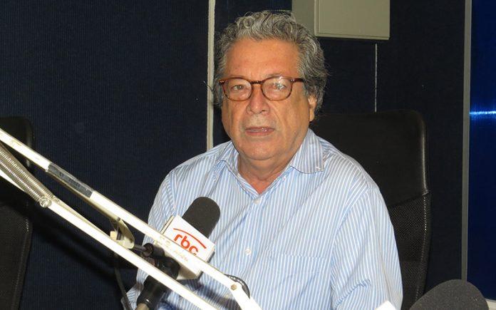 Humberto Campodónico - Ideeleradio