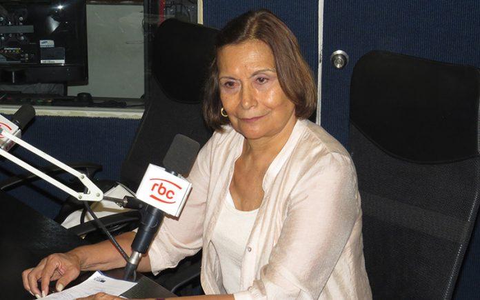 Inés Tello - Ideeleradio