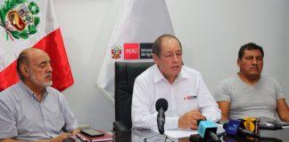 Juan José Risi Carbone - Foto: Andina
