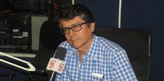 Rolando Luque - Ideeleradio