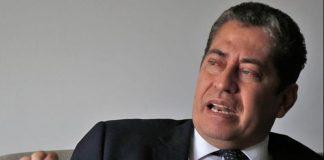 Eloy Espinosa-Saldaña - Foto: La República