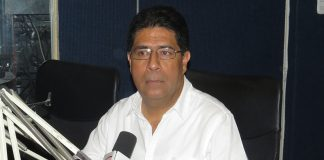 Javier Barreda - Ideeleradio