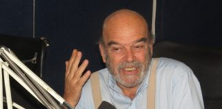 Luis Jochamowitz - Ideeleradio