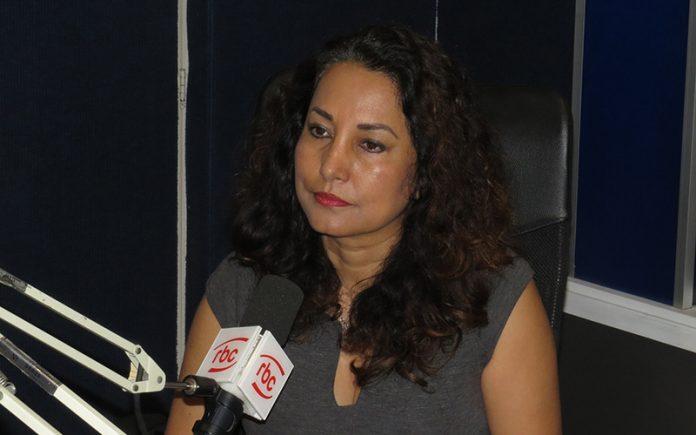 Maritza Espinoza - Ideeleradio