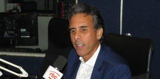 Piero Ghezzi - Ideeleradio
