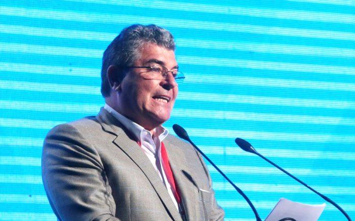 Ricardo Briceño - Ideeleradio 3 - Foto-Andina